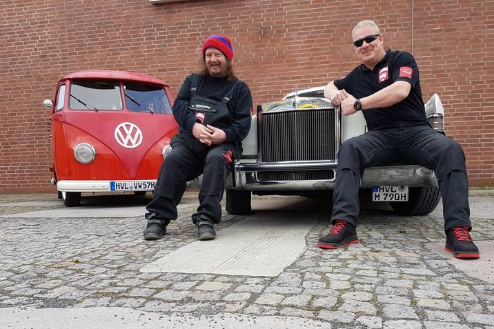 Ludolf Peter & Herby